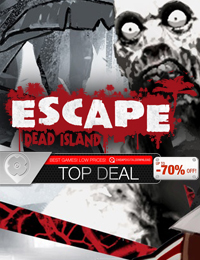 New Escape Dead Island Trailer Revealed