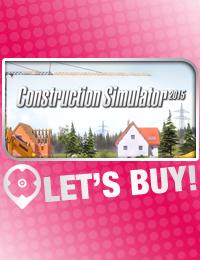 Let's Buy! | Construction Simulator 2015