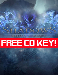 Giveaway   Shadows Heretic Kingdoms Free CD Key