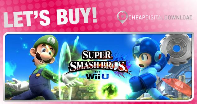 Super Smash Bros 1119-07