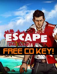 Giveaway   Escape Dead Island Free CD Key