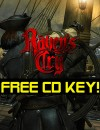 Giveaway | Raven's Cry Free CD Key