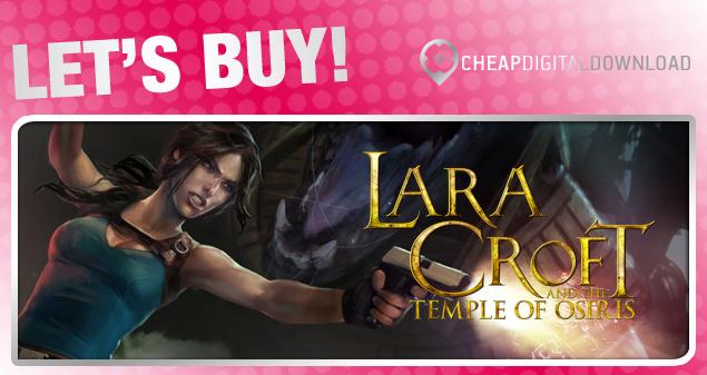 Lara Croft and the Temple of Osiris 1203-08