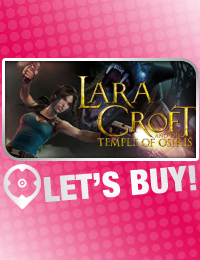 Quick Guide | How to Buy Lara Croft and the Temple of Osiris CD Key