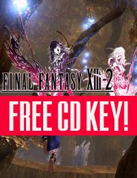 Giveaway   Final Fantasy 13-2 Free CD Key