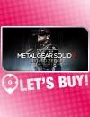 Let's Buy! | Metal Gear Solid 5: Ground Zeroes CD Key