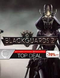 Top Deal   Blackguards 2