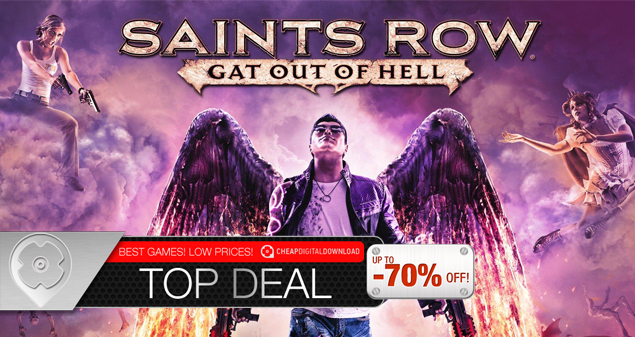 Saints Row: Gat Out of Hell 1220-02
