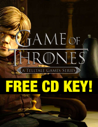 Giveaway | Game of Thrones A Telltale Games Series Free CD Key