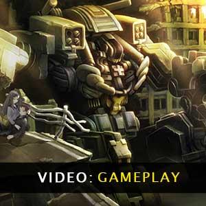13 Sentinels Aegis Rim Gameplay Video