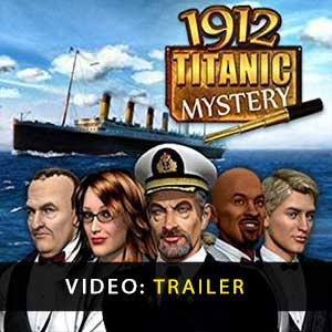 1912 Titanic Mystery Digital Download Price Comparison