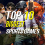 Top 10 Most popular eSports Games of the decade