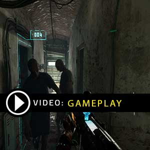 2084 Gameplay Video