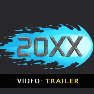 20XX CD Video Trailer