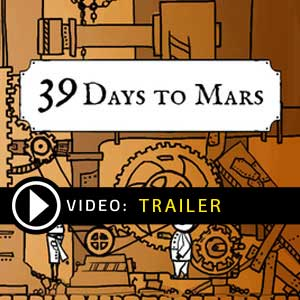 39 Days to Mars Digital Download Price Comparison
