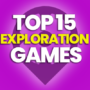 15 best exploration games and compare prices