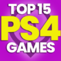15 best PS4 games and compare prices