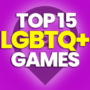 15 Best LGBTQ+ Games and Compare prices
