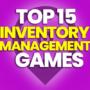 15 Best Inventory Management Games and Compare Prices