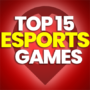 15 Best eSports Games and Compare Prices