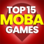 15 Best MOBA Games and Compare Prices