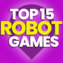 15 Best Robot Games and Compare Prices