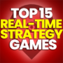 15 Best RTS Games and Compare Prices