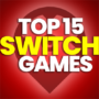 15 Best Nintendo Switch Games and Compare Prices