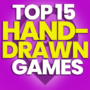 15 Best Hand-drawn Games and Compare Prices