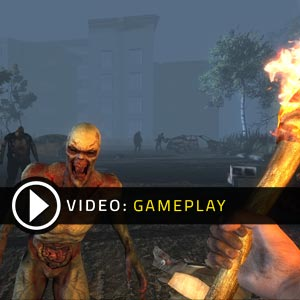 7 Days to Die Xbox One Gameplay Video