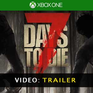 7 Days to Die Trailer Video