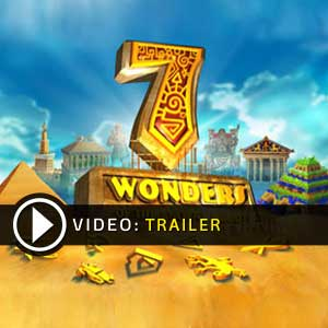 7 Wonders of the Ancient World Digital Download Price Comparison