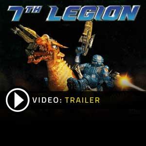7th Legion Digital Download Price Comparison