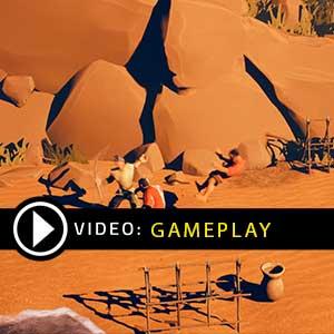 9 Monkeys of Shaolin Gameplay Video
