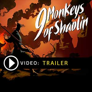 9 Monkeys of Shaolin Digital Download Price Comparison