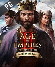 Age of Empires 2 Definitive Edition Lords of the West