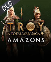 A Total War Saga TROY AMAZONS