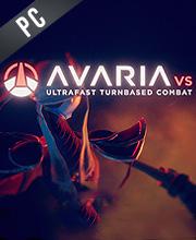 AVARIAvs
