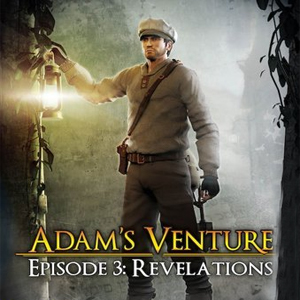 Buy Adams Venture III Revelations Digital Download Price Comparison