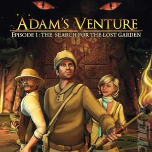Buy Adams Venture The Search for the Lost Garden Digital Download Price Comparison