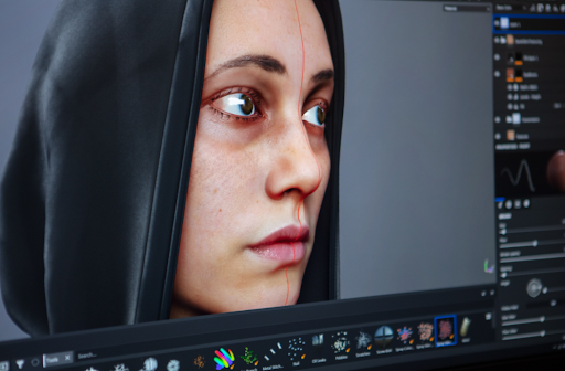 Adobe Substance Painter 2021