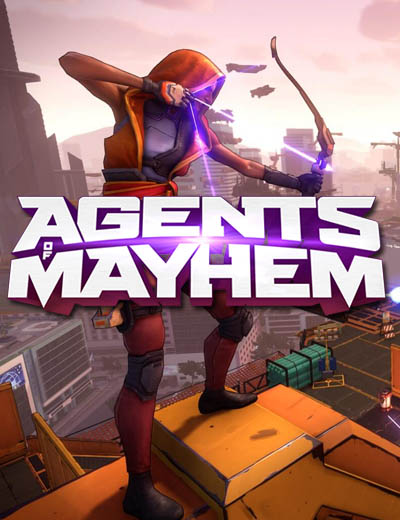 Details of Agents of Mayhem New Character Rama Revealed