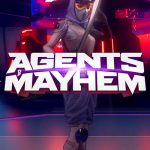 The Firing Squad is Featured in New Agents of Mayhem Trailer