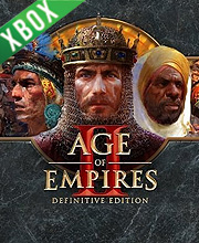 Age of Empires 2 Definitive