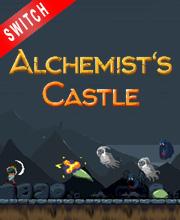 Alchemist's Castle
