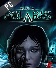 Alpha Polaris A Horror Adventure Game