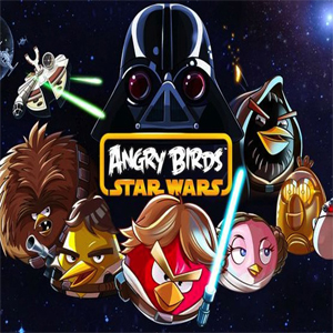 Angry Birds Star Wars XBox One Download Game Price Comparison