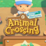 Animal Crossing: New Horizons is Here!