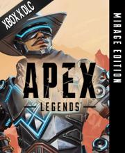 Apex Legends Mirage Edition