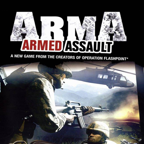 Buy Arma Armed Assault Digital Download Price Comparison